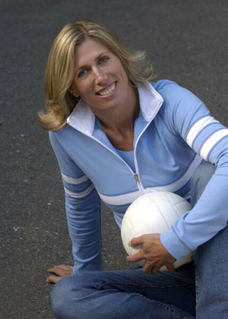 Photo of Silken Laumann