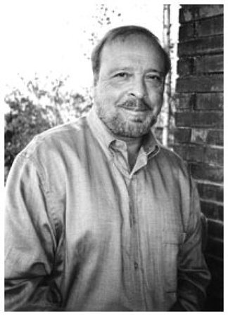 Photo of Nelson Demille