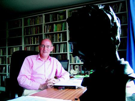 Photo of Richard Carwardine