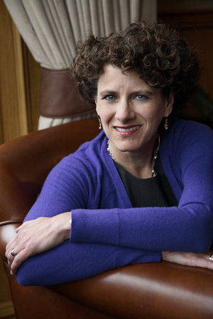 Photo of Susan Pinker