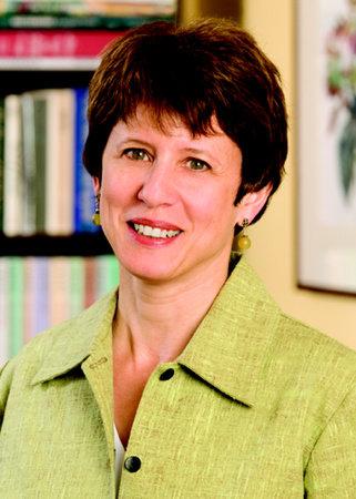 Photo of Sara Laschever