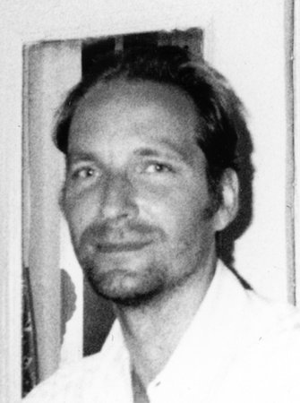 Photo of Charlie Huston