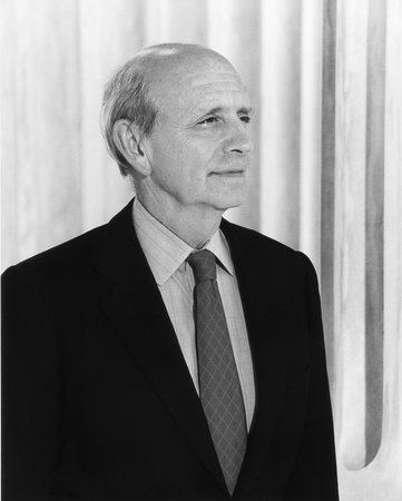 Photo of Stephen Breyer