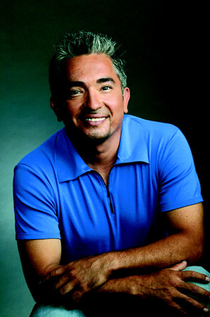 Photo of Cesar Millan