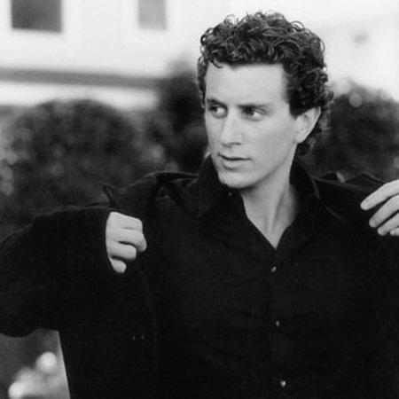 Photo of Jesse Bernstein