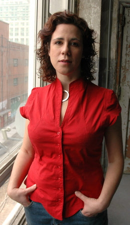Photo of Jami Attenberg
