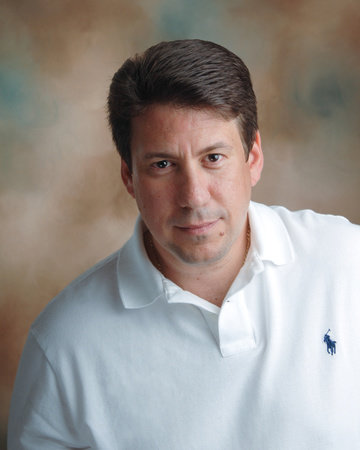 Photo of Anthony DeStefano