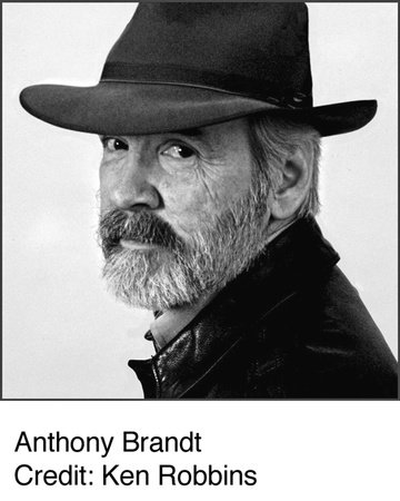 Photo of Anthony Brandt