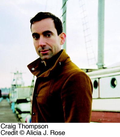 Photo of Craig Thompson
