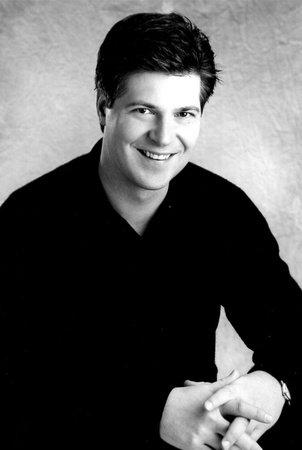 Photo of Mark W. Smith