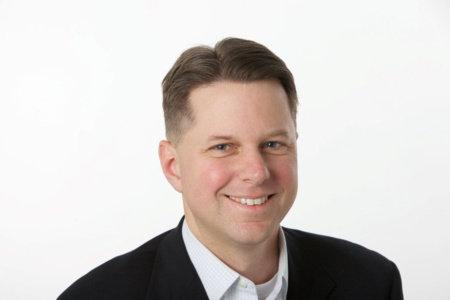 Photo of Barry Svrluga
