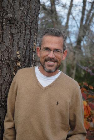 Image of Rick Yancey
