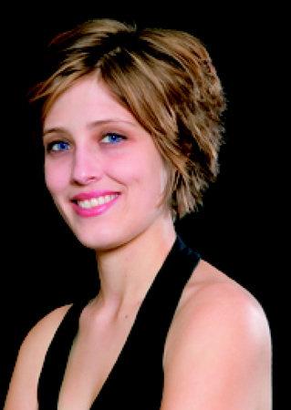 Photo of Diana Peterfreund