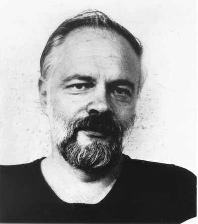 Photo of Philip K. Dick