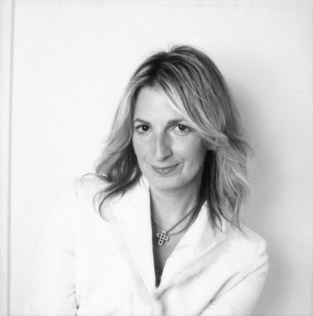 Photo of Marisa Acocella Marchetto
