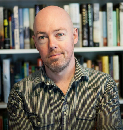 Photo of John Boyne