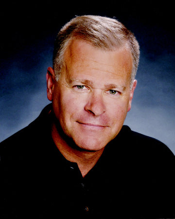Photo of Gary Berntsen
