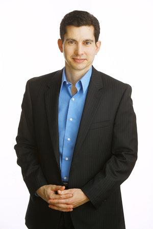 Photo of Kirk Kazanjian