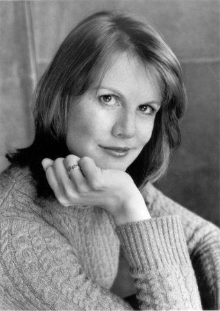 Photo of Elizabeth Kostova