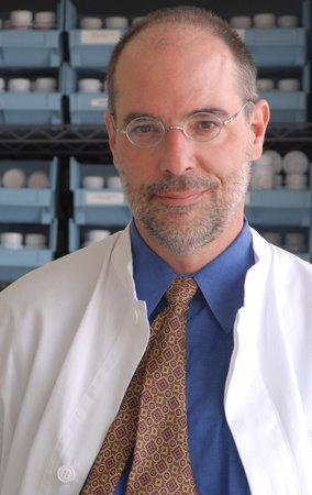 Photo of Peter J. D'Adamo