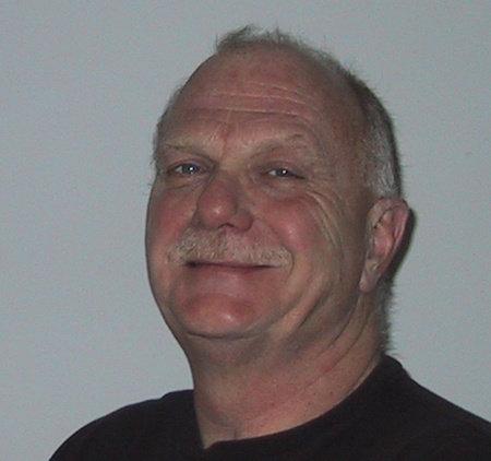 Photo of Tim Miller