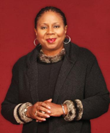 Photo of Serita Ann Jakes