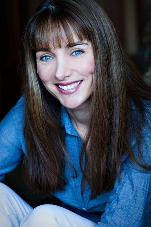 Photo of Monica McCarty