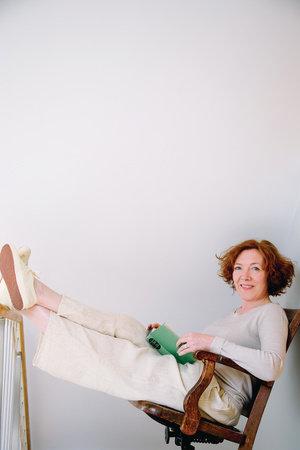 Photo of Diane Setterfield