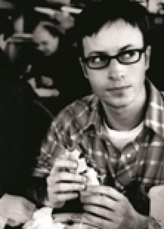 Photo of David Rosen