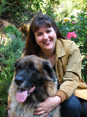 Photo of Amber Kizer