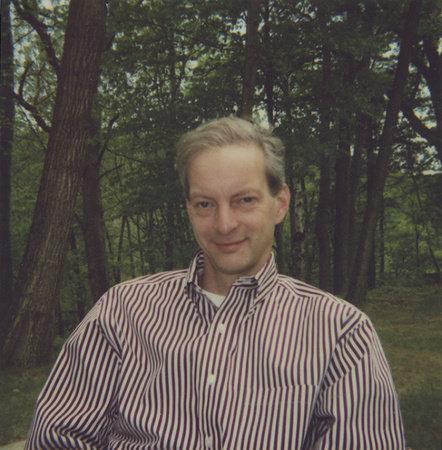 Photo of John Stadler