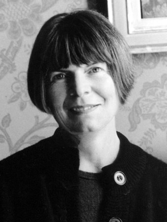 Photo of Margaret Drabble