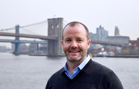 Photo of Martin Wilson