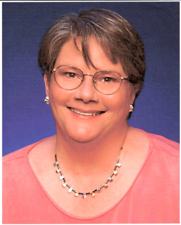 Photo of Mary Blayney
