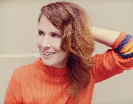 Photo of Sara Barron