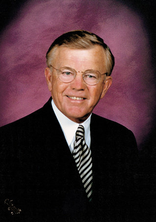 Photo of Joe Gibbs