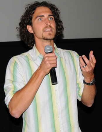 Photo of Mike Yankoski