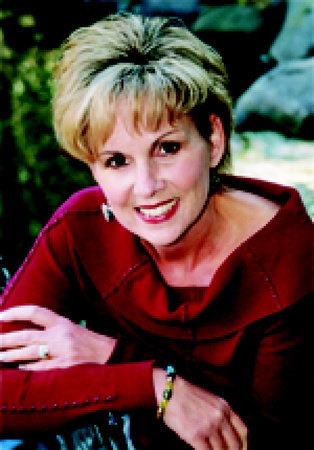 Photo of Barbara Wilson