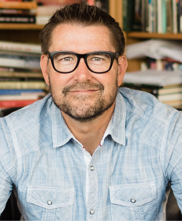 Photo of Mark Batterson
