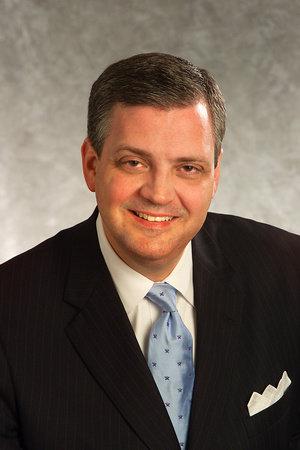 Photo of Dr. R. Albert Mohler