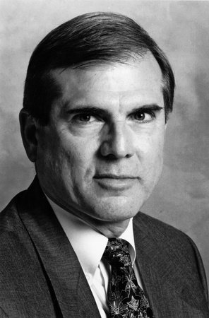 Photo of Jack R. Hart