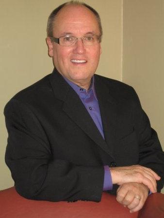 Photo of Dan Miller