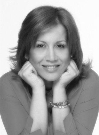 Photo of Aliza Lavie