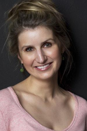 Photo of Kim Kane