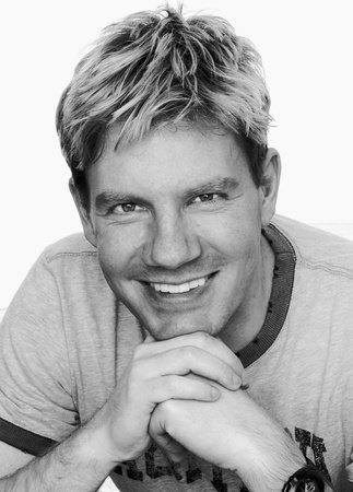 Photo of Bjorn Lomborg