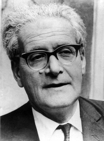 Photo of H. G. Adler