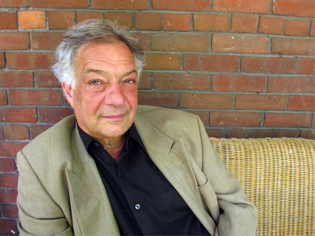 Photo of David Berlin