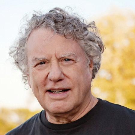 Photo of Donald Friedman