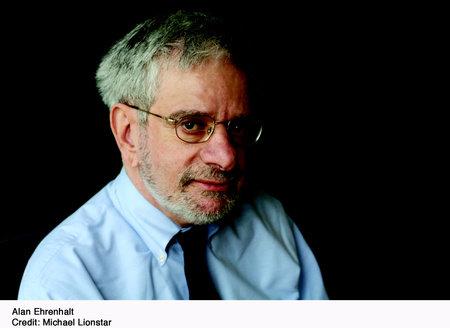 Photo of Alan Ehrenhalt