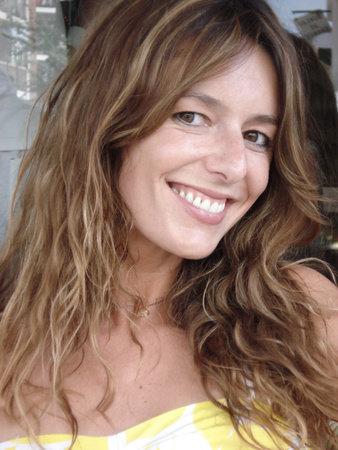 Photo of Alexandra Potter